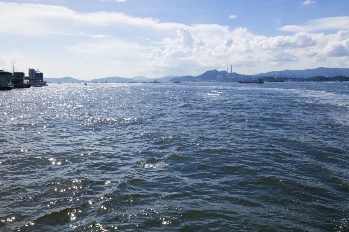 六月,请跟我漫步坪洲岛 香港一天自由行攻略