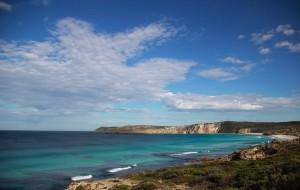 【袋鼠岛图片】南澳大利亚,除了袋鼠、考拉、羊驼,还有葡萄酒和迷人的自然风光