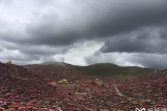 2016端午,成都-色达,与佛国的一次涤心邂逅