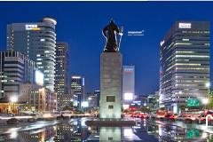 东莞出国游:韩国首尔济州岛滑雪5天攻略游