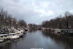【欧陆往事】那年冬天在荷兰(海牙-阿姆斯特丹行记)