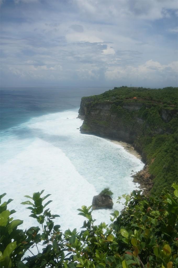 放空在巴厘岛的那颗心