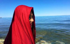 【玉珠峰图片】诗和远方-青海,张掖,敦煌,拉萨