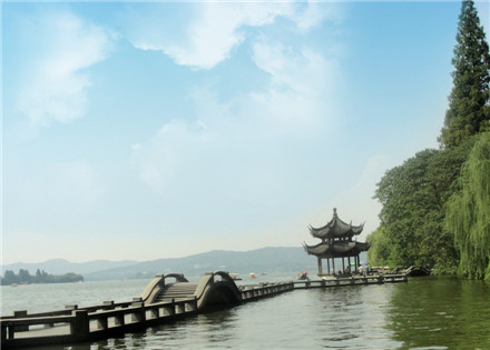 【上海出发 】杭州西湖+千岛湖风光2日游