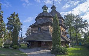 【乌克兰图片】【乌克兰】乌克兰自驾-《外喀尔巴阡的木教堂》