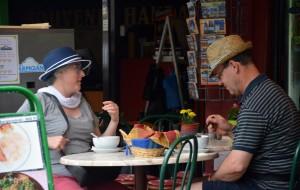 【匈牙利图片】中欧小镇篇(1):匈牙利的蒂哈尼和肖普朗