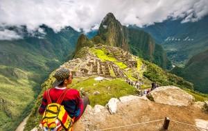 【南美洲图片】南美,我终究还是踏上了这片土地