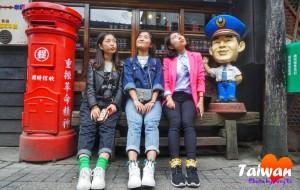 【台北图片】#蜂首纪念#我在这里狂欢,是献给青春的毕业祭【18000字+海量图片 记录我们台湾半环岛自由行】