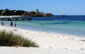 【珀斯图片】碧海蓝天西澳行——2016年寒假自驾珀斯南线