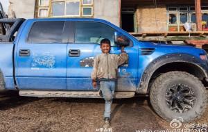 【吉隆图片】#藏区的孩子#~乃夏村纪实