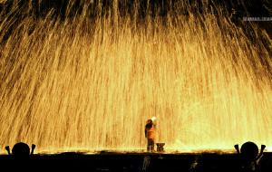 【蔚县图片】暖泉--记忆中年的味道
