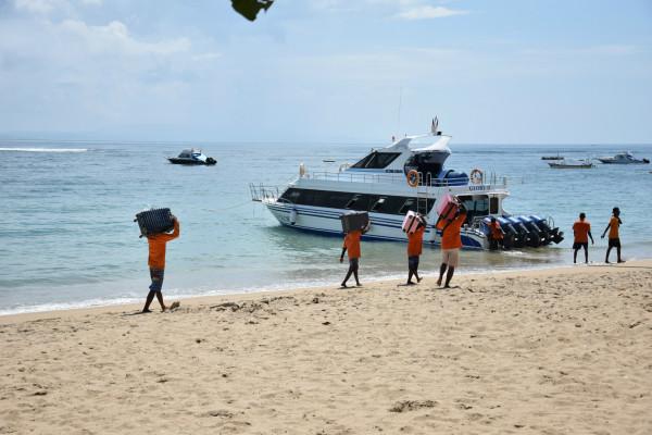 巴厘岛蜜月自由行