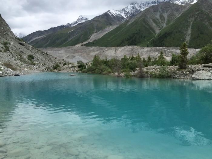 新疆游记图片   原始图片 所有游记图片 135/201 夏塔旅游区 昭苏县的