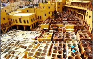 【摩洛哥图片】猴年出游第四站——摩洛哥斋月行