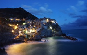 【五渔村图片】《石话意大利——亚平宁之约》五万公里的毕业旅行第一篇