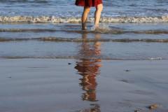 福建霞浦大京沙滩走起-糯米团一家暑假海滩二日游