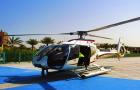 迪拜直升机观光之旅 俯瞰棕榈岛 棕榈岛起飞(15/25分钟可选)
