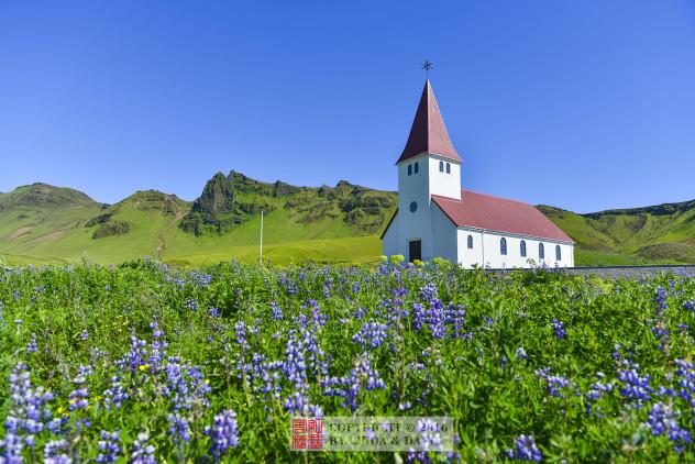 冰岛教堂都有哪些值得拍照的