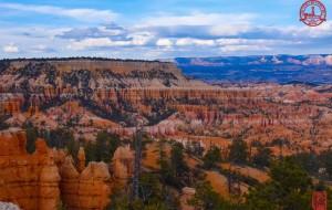 【亚利桑那州图片】【美西万里行】美国西海岸8大国家公园+3条最美景观公路自驾游