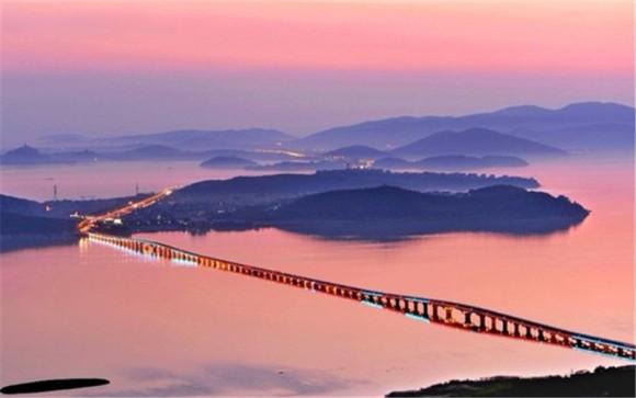 苏州太湖渔洋山风景区成人电子票