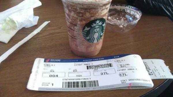 5 洛阳--北京¥105  飞机票北京--无锡¥376  人均消费共计3071.