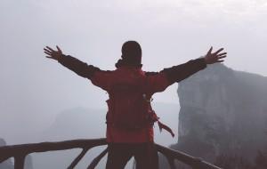 【岳麓山图片】2016年12月-湖南:衡山-长沙-张家界-凤凰8日行总结