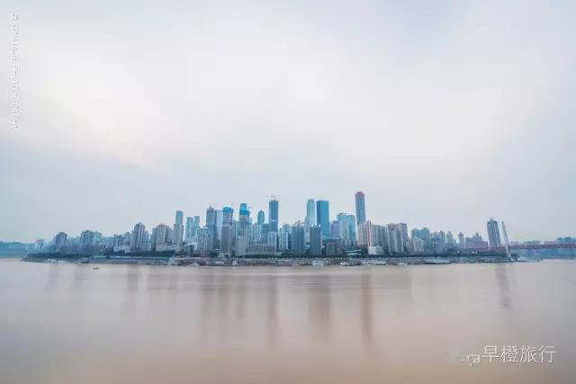 重庆有什么好玩的地方,重庆主城区好玩的景点