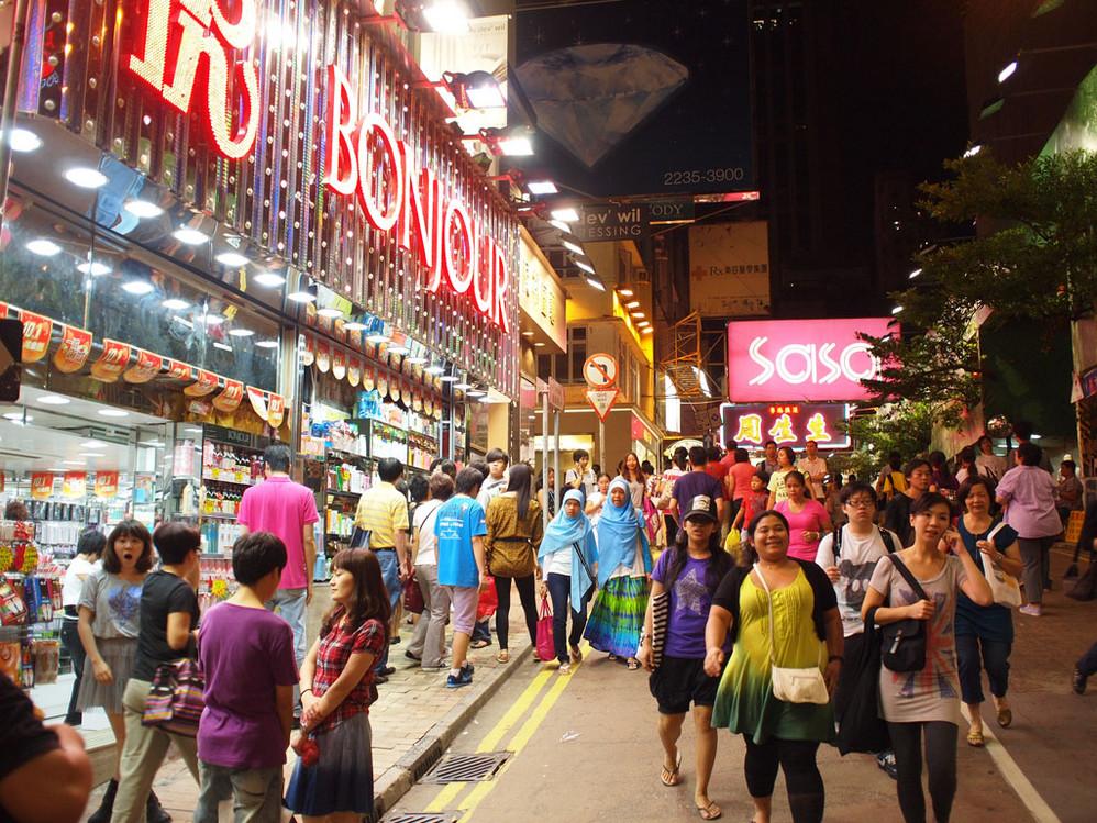 香港打折季是什么时候,香港打折季扫货攻略