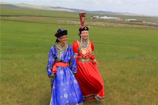 内蒙古行程