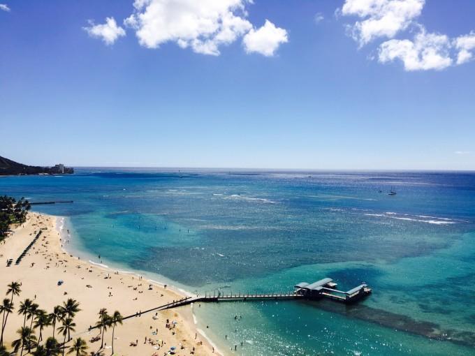 夏威夷自助遊攻略