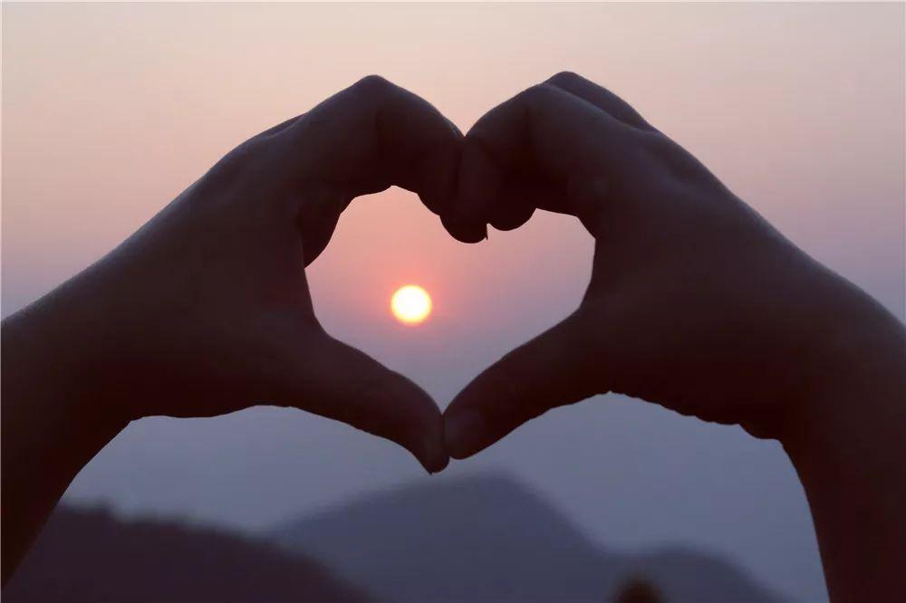 心中有爱,一切皆在 | 东莞观音山日出祈福之旅