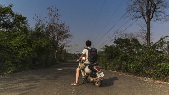非著名景點打卡偏執狂的自我救贖 — 泰國伊森地區行記 109