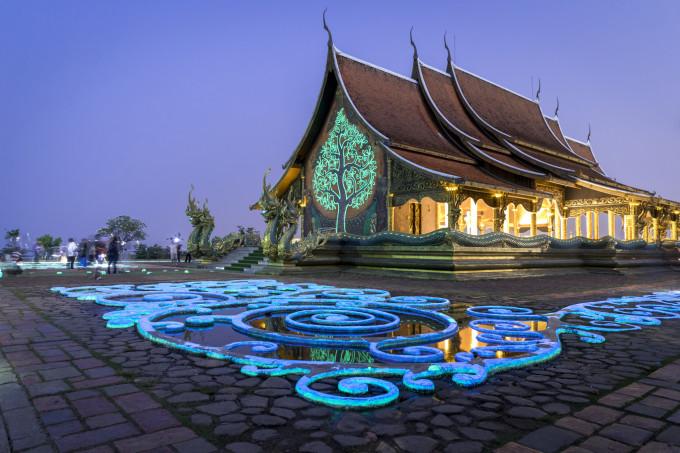 非著名景點打卡偏執狂的自我救贖 — 泰國伊森地區行記 5