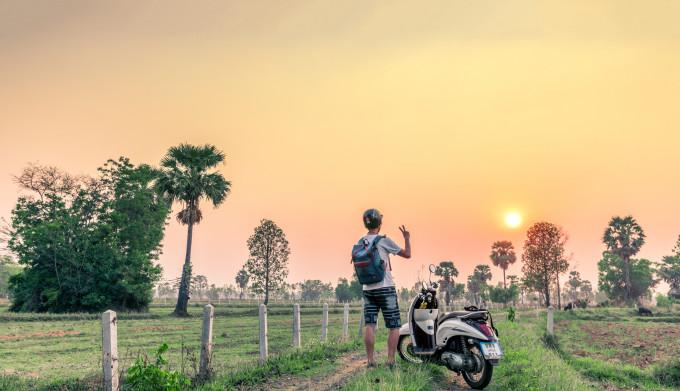 非著名景點打卡偏執狂的自我救贖 — 泰國伊森地區行記 37