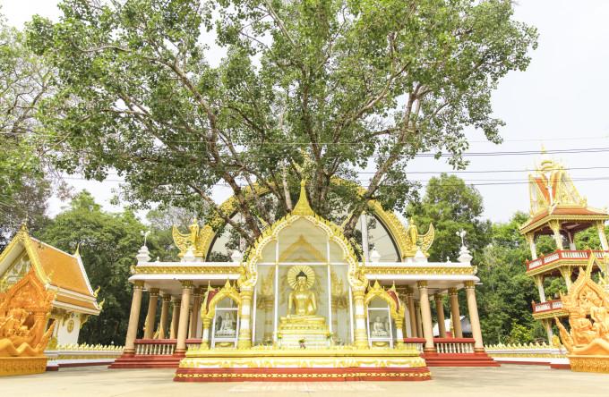 非著名景點打卡偏執狂的自我救贖 — 泰國伊森地區行記 55