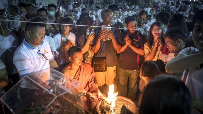 非著名景點打卡偏執狂的自我救贖 — 泰國伊森地區行記 291