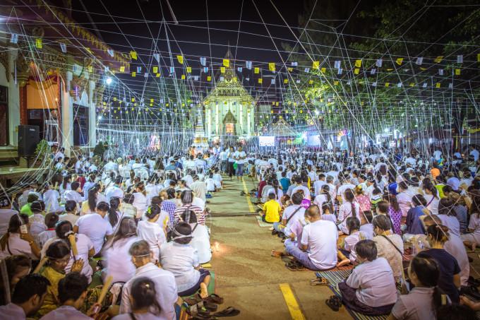 非著名景點打卡偏執狂的自我救贖 — 泰國伊森地區行記 286