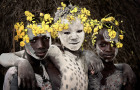 摄影|埃塞俄比亚探秘被世界遗忘的神奇部落+拉里贝拉岩石教堂10天9晚大片拍摄之旅(奥莫河谷最精彩部落+人类起源探寻+重回三千年前孔索村)