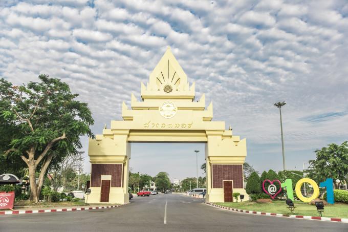 非著名景點打卡偏執狂的自我救贖 — 泰國伊森地區行記 121