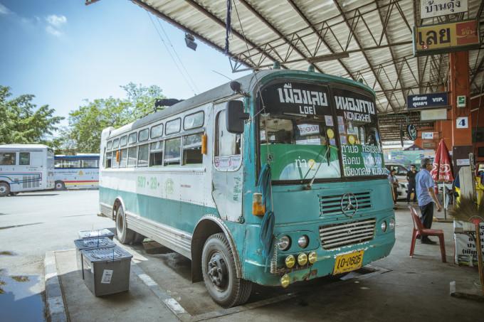 非著名景點打卡偏執狂的自我救贖 — 泰國伊森地區行記 264
