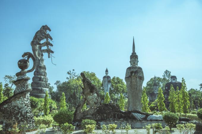 非著名景點打卡偏執狂的自我救贖 — 泰國伊森地區行記 267