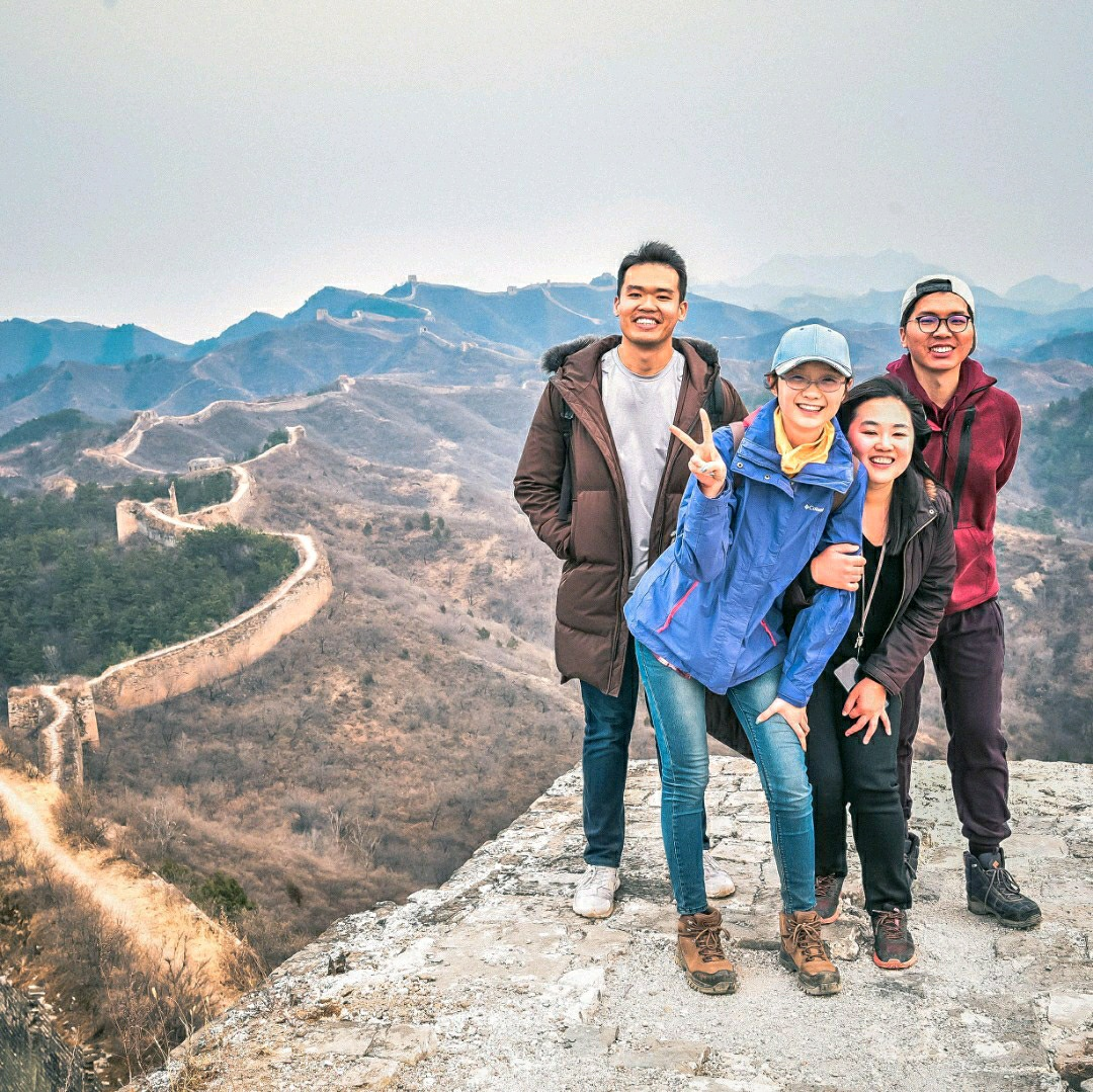 BeiJing GuBeiKou Great Wall