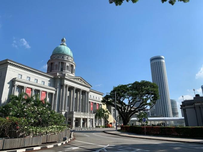 新加坡自助遊攻略