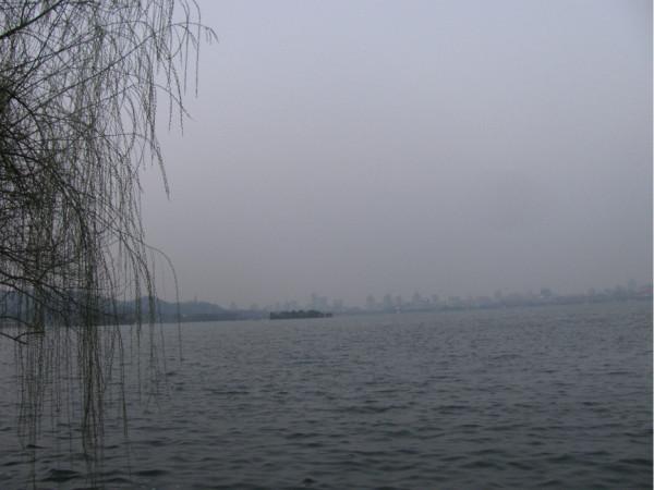 阳春三月,1岁三好宝宝游杭州