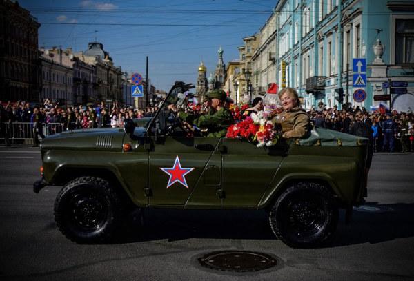 五彩俄罗斯——行走里满载着我的青春之在圣彼得堡 - hubao.an - hubao.an的博客