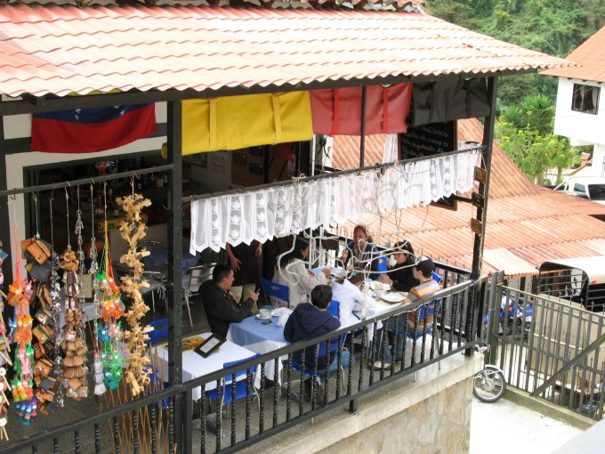 美洲 委内瑞拉首都 加拉加斯市 - 西部落叶 - 《西部落叶》· 余文博客