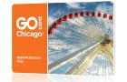 芝加哥城市旅游卡Chicago GO CARD(24小时即买即出票/无需打印/最高可节省费用一半以上费用)