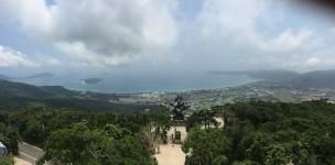 PART1-玩(亚龙湾热带天堂森林公园)